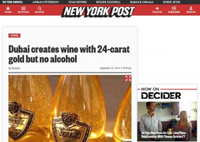 lussory wine