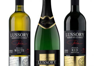 Lussory lote 3b