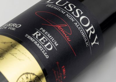 foto etiqueta 1 lussory wine